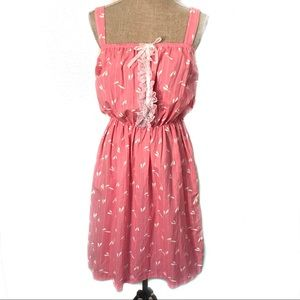 Adorable vintage sun dress